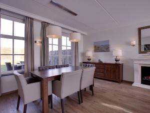 Holiday home Charming Beveland III, Ferienhäuser  Colijnsplaat - big - 20