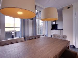 Holiday home Charming Beveland III, Ferienhäuser  Colijnsplaat - big - 11