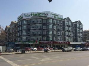 Vatica Hotel Miyun Branch, Hotely  Miyun - big - 26
