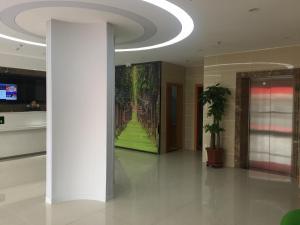 Vatica Hotel Miyun Branch, Hotely  Miyun - big - 32