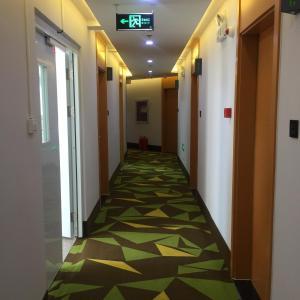 Vatica Hotel Miyun Branch, Hotely  Miyun - big - 34