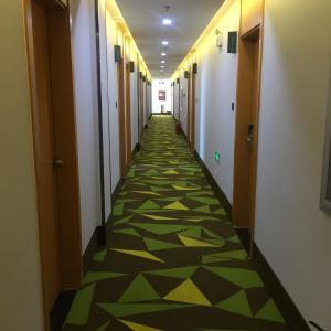 Vatica Hotel Miyun Branch, Hotely  Miyun - big - 35