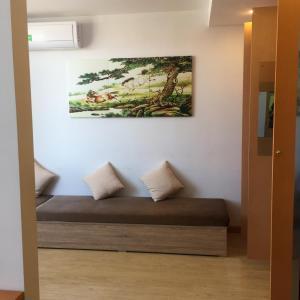 Vatica Hotel Miyun Branch, Hotely  Miyun - big - 7