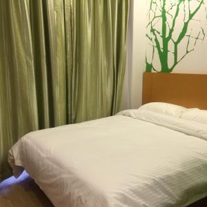Vatica Hotel Miyun Branch, Hotely  Miyun - big - 37