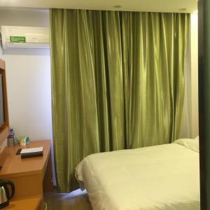 Vatica Hotel Miyun Branch, Hotely  Miyun - big - 38