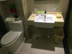 Vatica Hotel Miyun Branch, Hotely  Miyun - big - 9