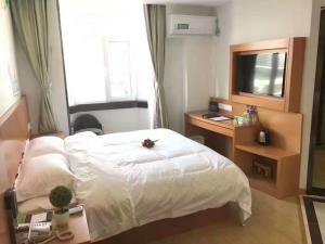 Vatica Hotel Miyun Branch, Hotely  Miyun - big - 12