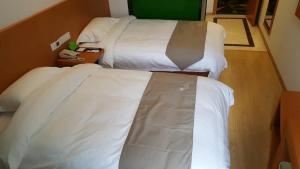 Vatica Hotel Miyun Branch, Hotely  Miyun - big - 18