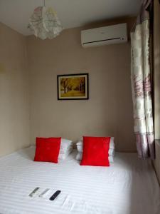 Tanxiangge Inn Pingyao, Vendégházak  Pingjao - big - 6