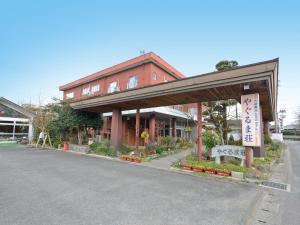 Асакура - Yagurumaso