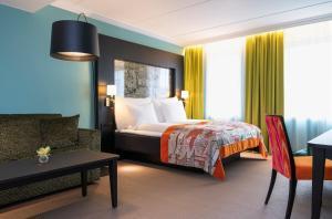 Ставангер - Thon Hotel Stavanger