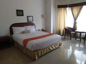 不丹公园酒店