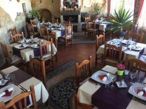 Los Cazadores, Bed & Breakfast  El Gastor - big - 36