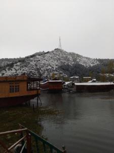 City Of Kashmir, Отели  Сринагар - big - 2