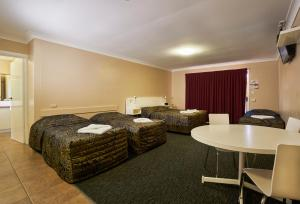 Jefferys Motel - Toowoomba, Queensland, Australia