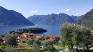 Apartment Ossuccio