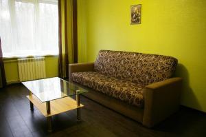 Апартаменты Пушкинские горы Комфорт - фото 5