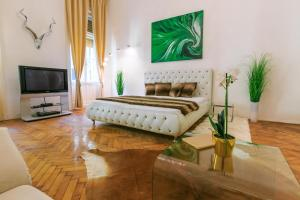 Deak Ferenc Square Fashion Apartment