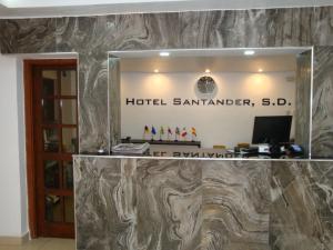 Санто-Доминго - Hotel Santander SD