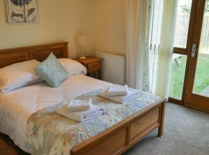 Tewitfield Marina, Appartamenti  Carnforth - big - 38