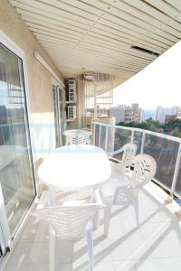 Apartamento Malibu II