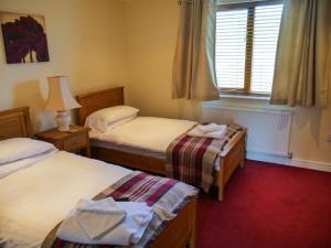 Tewitfield Marina, Appartamenti  Carnforth - big - 40