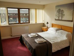 Tewitfield Marina, Appartamenti  Carnforth - big - 26