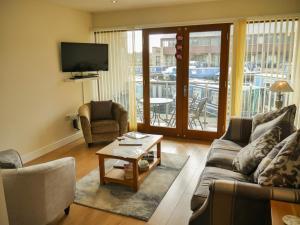 Tewitfield Marina, Appartamenti  Carnforth - big - 24