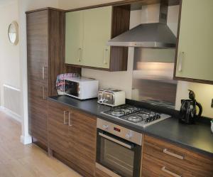 Tewitfield Marina, Appartamenti  Carnforth - big - 22