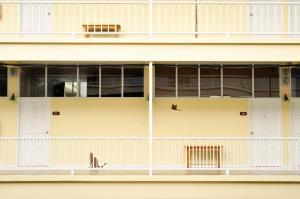 Feung Nakorn Balcony Rooms and Cafe, Отели  Бангкок - big - 36