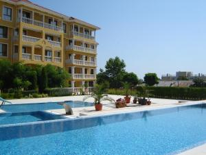 Byala Palace Apartments