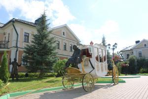 Отель Николаевский посад