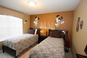 2540 Windsor Hills, Apartmány  Orlando - big - 3