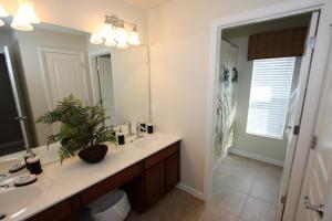 2540 Windsor Hills, Apartmány  Orlando - big - 14