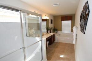 2540 Windsor Hills, Apartmány  Orlando - big - 15