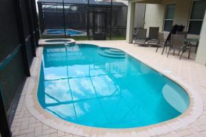 2540 Windsor Hills, Apartmány  Orlando - big - 12