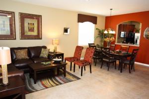 2540 Windsor Hills, Apartmány  Orlando - big - 9