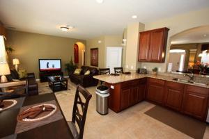 2540 Windsor Hills, Apartmány  Orlando - big - 8