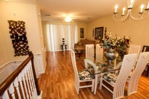 5075 Viz Cay, Apartmanok  Orlando - big - 18