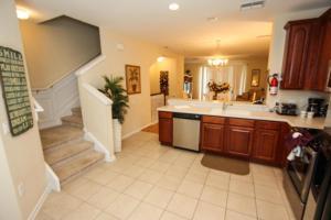 5075 Viz Cay, Apartmanok  Orlando - big - 16