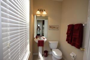 5075 Viz Cay, Apartmanok  Orlando - big - 15