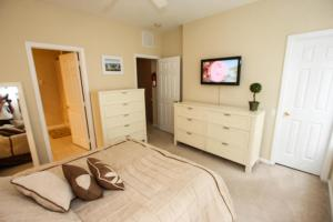 5075 Viz Cay, Apartmanok  Orlando - big - 13