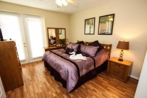 5075 Viz Cay, Apartmanok  Orlando - big - 8