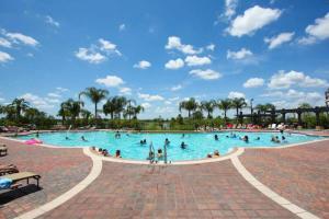 5075 Viz Cay, Apartmanok  Orlando - big - 2