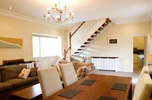 Moyvalley Hotel Self Catering Cottages
