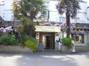 Hotel et résidence l'esperance