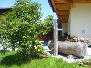 Innertal Bauernhof