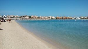 Tiara Residence - 1BR Apartment spacious with seaview - Dubai