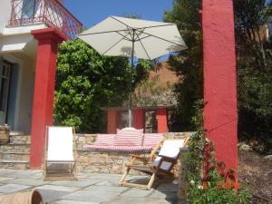 Villa Frederike, Dovolenkové domy  Alonnisos Old Town - big - 16