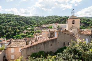 obrázek - Petit Chateau de Ramatuelle